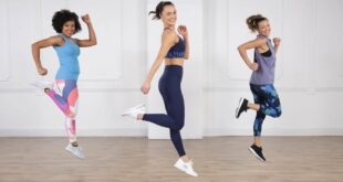 30-Minute Cardio Dance and Sculpting Workout With Sliders