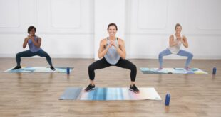 30-Minute Strength, Cardio, and Pilates Core Workout