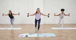 30-Minute Strong Core and Back Workout With Anna Renderer