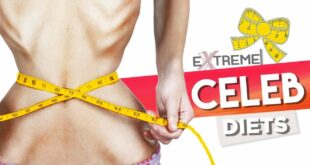 6 Extreme Celebrity Diets That Work