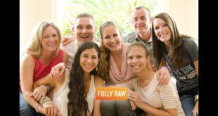 7 Raw Food Success Stories!