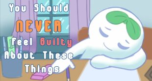 7 Things You Shouldn't Feel Guilty For