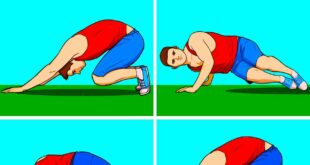 8 Old School Workout Tips That Work Better Than Modern