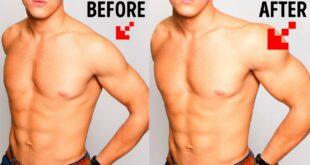 8 Super Effective Exercises for Wider Shoulders