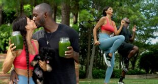Best Couples Workout Routine   Our Favorite Fitness Exercises