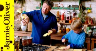 British Bolognese   Keep Cooking Family Favourites   Jamie Oliver