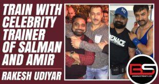 Celebrity Workout Catch-Up Series | Episode 4 | Rakesh Udiyar | bodyandstrength.com