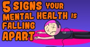 Is your Mental Health Falling Apart?