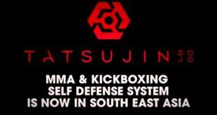 Tatsujin Dojo MMA -  Exclusively at Celebrity Fitness