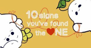 10 Signs You've Found The ONE