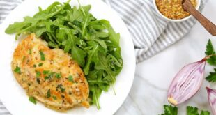 20 Minute Chicken Dinners | Easy Weeknight Recipes