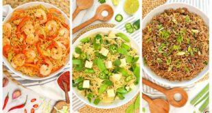 3 Easy Ramen Noodle Recipes   20 Minute Dinner Ideas