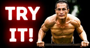 4 Small Secrets to Build Muscles Easily