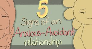 5 Signs of an Anxious-Avoidant Relationship