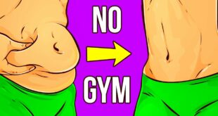 6 Minutes to a 6-Pack Without Crunches or the Gym