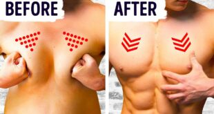 9 Quick Exercises to Build Lower Chest With No Effort