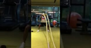 DheerajDhoopar Celebrity Fitness Training With  PredominateMMAFitness