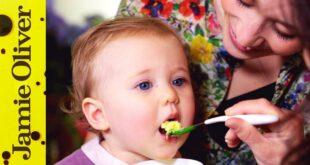 Healthy Family Pasta | Michela Chiappa