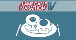 Lame Game Marathon 4 - Shane & Leo Discuss: Fad Diets