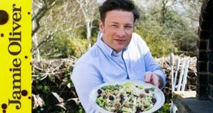 Mighty Waldorf Salad | Jamie Oliver