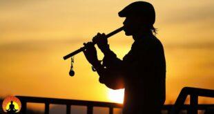 Relaxing Flute Music 6 Hour, Native American Flute, Focus Music, Zen, Study Music, Sleep Music ☯2169