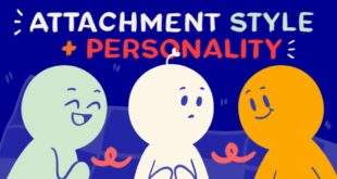 What Your Attachment Style Says About Your Personality