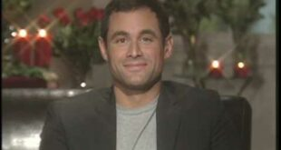 """""""The Bachelor"""", Jason Mesnick talks fitness with celebrity fitness expert, Fitz of Fitzness.com"""