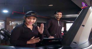 CELEBRITY  FITNESS   Actor Bibhas   Full Episode   Ep-20   Tarang Music