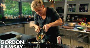 Gordon's Quick & Simple Recipes | Gordon Ramsay