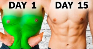 I Did Murph Workout for 30 Days, Here's How My Body Changed