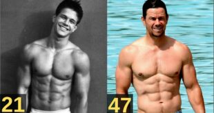 How to Train Like Mark Wahlberg Celebrity Workout Video