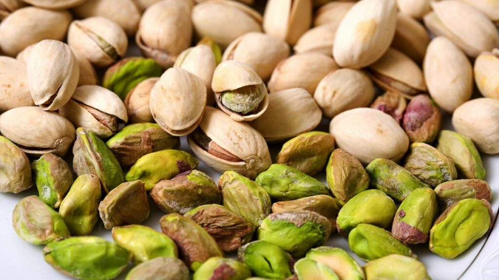 High Blood Pressure 10 x Natural Foods to eat for Hypertension