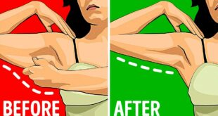 10 Fat-Burning Exercises You Can Do While Watching TV