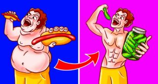 30 Foods Proven to Burn Belly Fat and It's Not a Diet