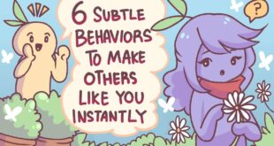 6 Subtle Behaviors To Make Others Like You Instantly