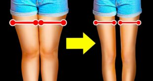 A Simple Method to Get Perfect Legs in Less Than 1 Month