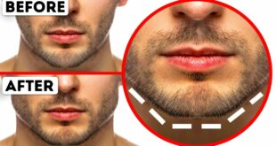Get a CHISELED JAWLINE in Less Than 1 Minute a Day