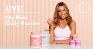 My Daily Routine LIVE! | LSF Nutrition Answering Your Questions