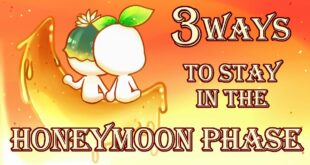 3 Ways To Stay In The Honeymoon Phase Forever (ft. Ana Psychology)