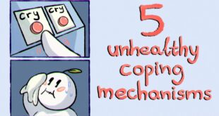 5 Unhealthy Coping Mechanisms You Shouldn't Ignore
