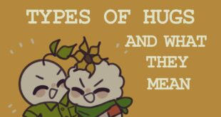 6 Types Of Hugs And What They Actually Mean