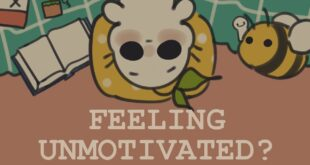 8 Reasons You're Unmotivated, Not Lazy - Here's the Why