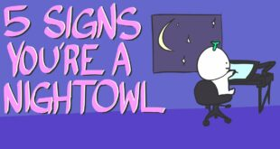 5 Signs That You're a Night Owl