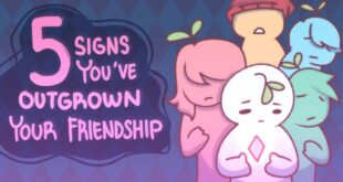5 Signs You've Outgrown Your Friendship