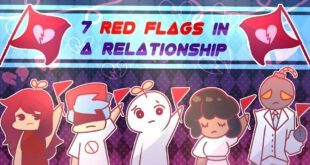 7 Red Flags in a Relationship