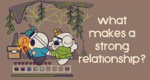 7 Things Strong Relationships Have In Common