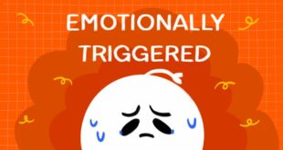 8 Signs You May Be Emotionally Triggered