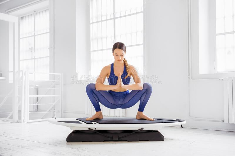Yoga Poses to Try at Home - Easy to Follow Tips
